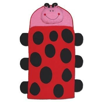 Joseph Stephen Ladybug Nap Mat
