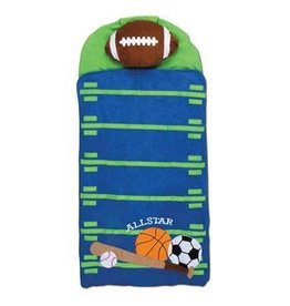 Joseph Stephen Sports Nap Mat