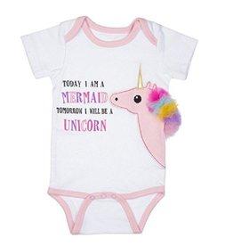 Ganz Unicorn onesie 0-6 months