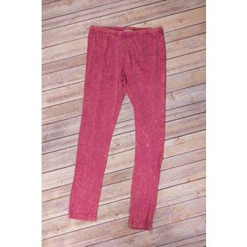 PP LA Callio Pink Wash Leggings