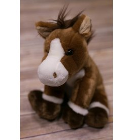 """Baby Ganz 12"""" Horse Plush"""