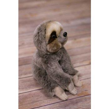 "Baby Ganz 12"" Sloth Plush"