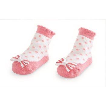 Mud Pie Summer Fun Bow Socks