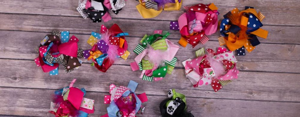 $5 Boutique Bows