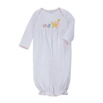 Mud Pie Happy Duck Take Home Gown