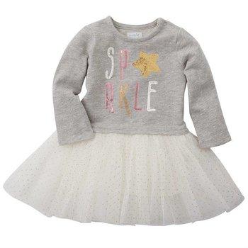 Mud Pie Sparkle Sweater Dress