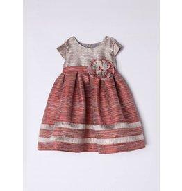 Isobella & Chloe Honeycrisp Dress