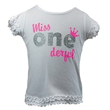 Reflectionz Miss One derful Top