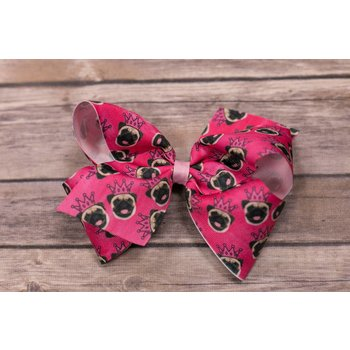 Wee Ones Photo Real Pet Bow