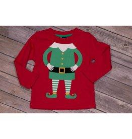 CR Sports Elf Body Shirt