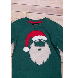 CR Sports Santa's List Shirt