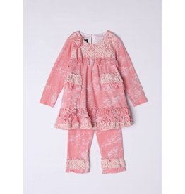 Isobella & Chloe Sugar Poppy 2 Piece