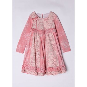 Isobella & Chloe Sugar Poppy Dress