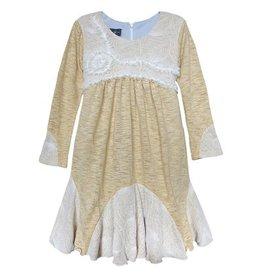 Isobella & Chloe Lemon Mint Dress