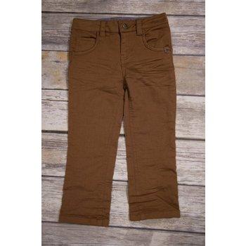Noruk Golden Brown Pants