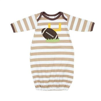 Haute Baby Field Goal Gown