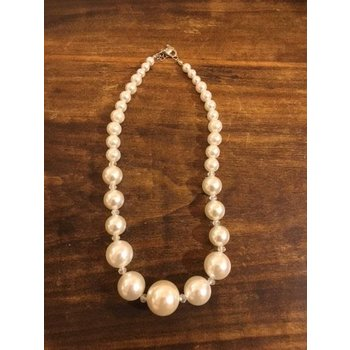 MLKids Increasing Pearl Necklace