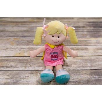 Baby Ganz Super Big Sister Doll