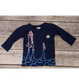 Bit'z Kids Moon Landing Long Sleeve Tee