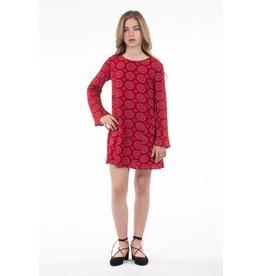 PP LA Georgina Woven Dress