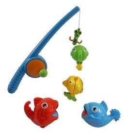Baby Ganz Fishing bath set