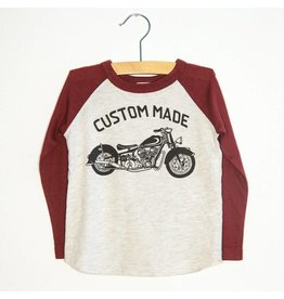Bit'z Kids Custom Made Motorcycle Shirt