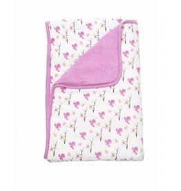 KYTE Blossom Park Blanket