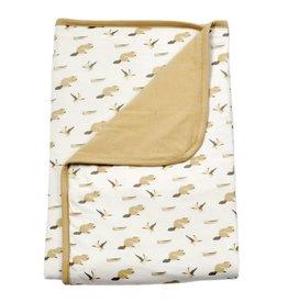 KYTE Sand Lakeshore Blanket