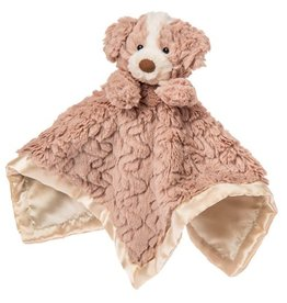 Mary Meyer Putty Nursery Hound Character Blanket