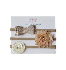 Baileys Blossoms Kathrine Headbands