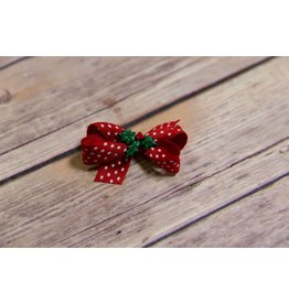 Wee Ones Small Christmas Bow