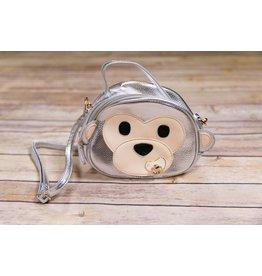 Monkey Face Handbag