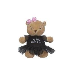 Ganz My Little Black Dress Bear