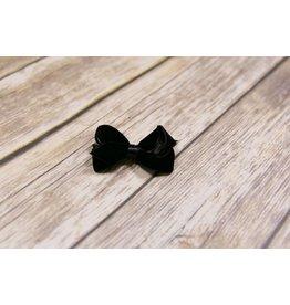 Wee Ones Mini Velvet Bow