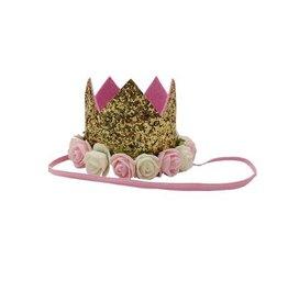 Sweet Wink Birthday Crown