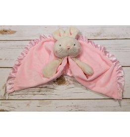 "Ganz 13"" Ballerina Bunny Mini Blanket"