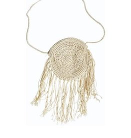 Baileys Blossoms Cream Dream Catcher Cross Body Bag