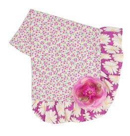 Haute Baby Spring Zing Blanket