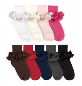 Jefferies Socks Cotton Trim Socks