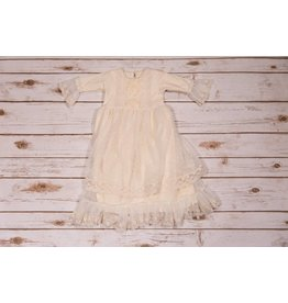 Frilly Frocks Sylvie Gown