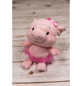Ganz Portia Ballerina Piggy