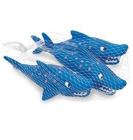Mud Pie Shark Bath Toy