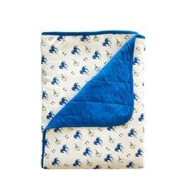 KYTE Rodeo Printed Bamboo Blanket