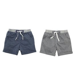 Mud Pie French Terry Shorts