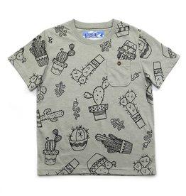 Kapital K Cactus Onesie/Shirt