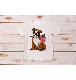 CR Sports American Bull Dog Shirt