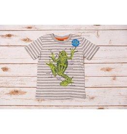 CR Sports Frog Anatomy  Shirt