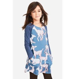 Art & Eden Luna Pocket Dress