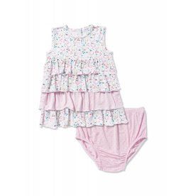 Angel Dear Fun Fruit Dress with Bloomers