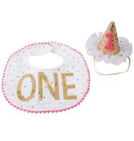 Mud Pie Cake Smashing Set